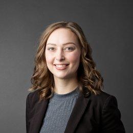 Jacqueline Vogel