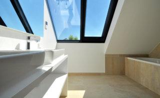 Badezimmer Hofstattgasse