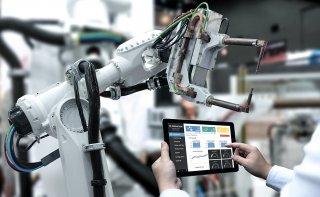 Winegg Beteiligungen Roboter