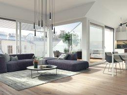 Wohnküche Blechturmgasse