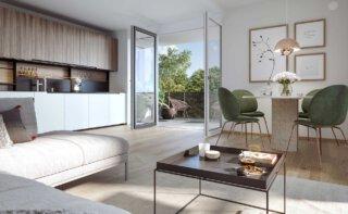 Fabergasse 2 | Traumhafte Ausblicke