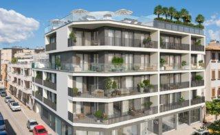 WINEGG-Neubauprojekt-Palma-Mallorca-Eigentumswohnungen-Galerie-Strassenansicht