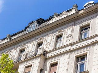 Außenfassade Gusshausstraße