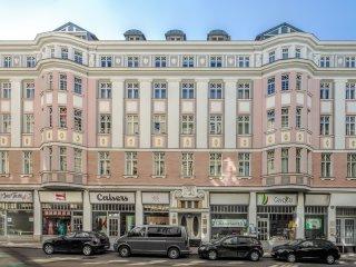 Außenfassade Kaisertraße